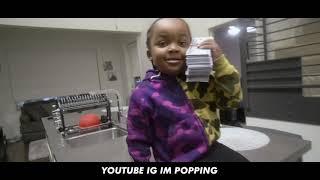 Woo Wop - 4 Years Old ( Music Video )