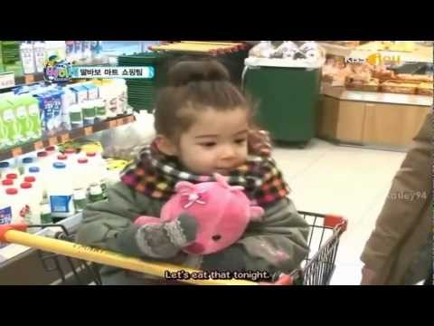 MBLAQ Hello Baby Cute Moments [Ep.3]