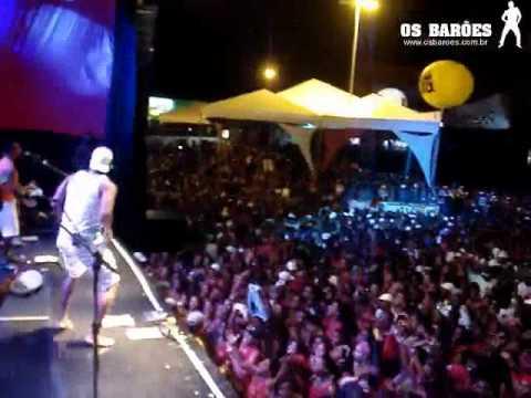 Muquifest 2010 - Flavinho e Os Barões
