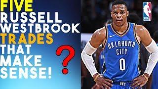 5 Russell Westbrook Trades That Make Sense