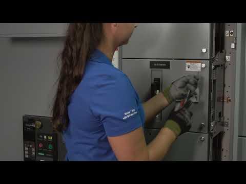 tiastar motor control centers installation | Volt Stream Video Series