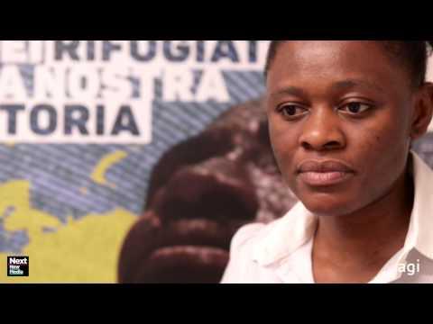 #TuNonSaiChiSonoIo - Mirra, 13 anni d'attesa: tra un mese i suoi figli potranno venire in Italia