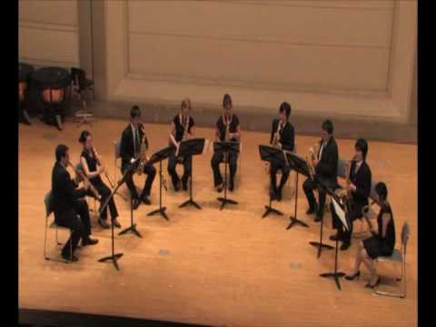 Danses Roumaines IV (Béla Bartok)