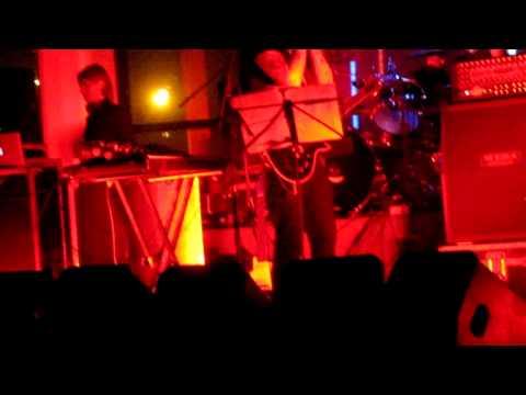 Психея - Поколение Ты & Сид Spears. Live @ Аврора.
