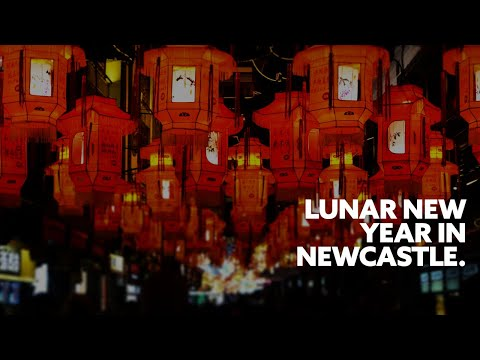 Chinese New Year in Newcastle | Northumbria University