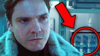 "FALCON AND WINTER SOLDIER EPISODE 3 BREAKDOWN! Easter Eggs & Details You Missed! (""Power Broker"")"