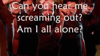 Red - Take It All Away (lyrics)