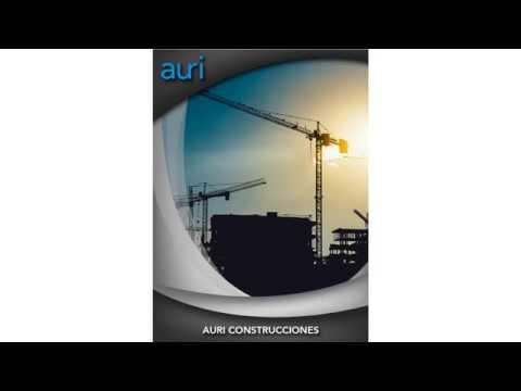 Auri Construcciones, Lo mejor para los tuyos