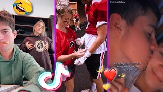 Cute Tik Tok Couples I found Just for You ❤️️❤️️❤️️