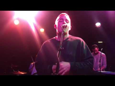 An Evening I Will Not Forget- Dermot Kennedy (Live @ the Marquis Theater Denver, CO)