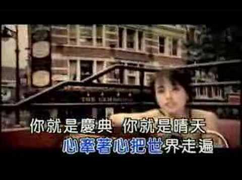 蔡依林 - 日不落KTV(有馮德倫)