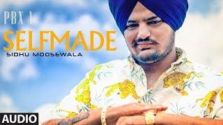 Selfmade Chaache Maame – Sidhu Moose Wala – Pbx 1