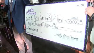 Storms couldn't stop community from helping El Reno tornado victims during benefit concert
