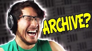 "How Do You Pronounce ""Archive""?"