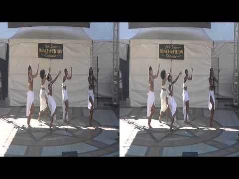 Art & Soul Festival Performance Pt.1 (YT3D:Enabled=True)
