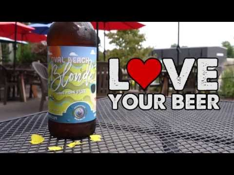 Happy #NationalBeerLovers Day from Saugatuck Brewing Company!