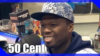 50 Cent On Fredro Starr 'I Stomped Him Out'