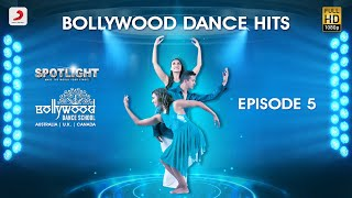 Bollywood Dance Hits (Episode 5) Video HD
