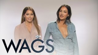 "WAGS | Get the Look From ""WAGS"" 208 With Natalie & Olivia 