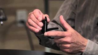 Watch the Trade Secrets Video, D'Addario: Capo Conversations with Ned Steinberger Part 2