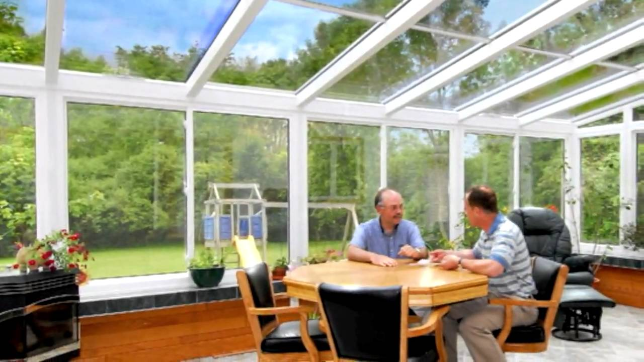 Four Seasons Sunrooms Lowest Prices In 5 Years Youtube