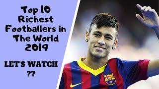 football best player highlights...2019