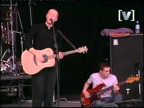 coldplay sparks live at the big day out 2001
