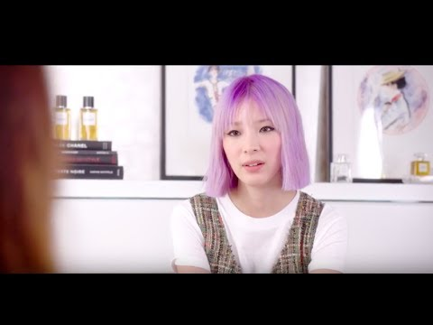 CHANEL STYLE SESSIONS with Irene Kim - CdMdiary