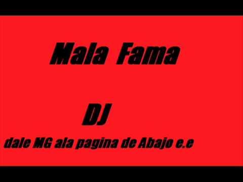 DJ Mala Fama- Enganchados Leo Matioli