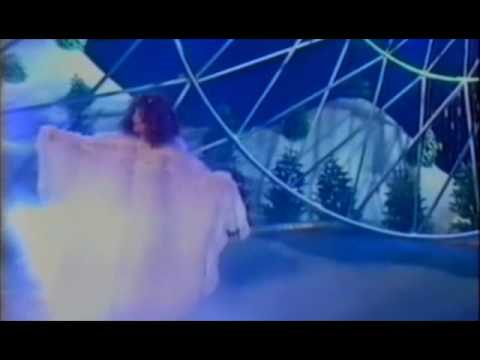 Алла Пугачёва - Белый Снег