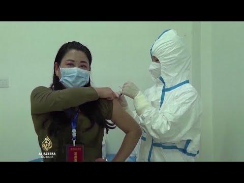 Nova saznanja o vakcini protiv korona virusa