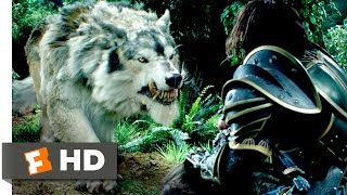 Warcraft - Warriors and Worgs Scene (2/10) | Movieclips