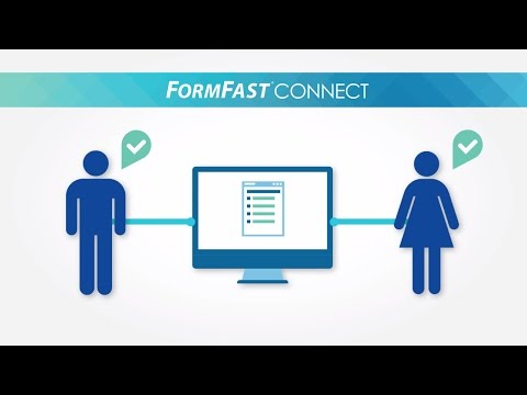 VIDEO: FormFast Connect provides patients with a personalized view of all the tasks and documents they need to complete prior to procedures or following treatment.