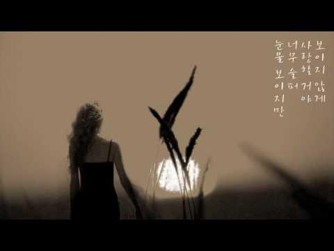 신승훈 - 보이지 않는 사랑 (1991年)
