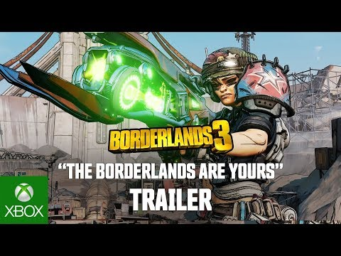 Borderlands 3 -