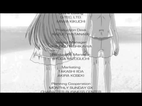 Hansel and Gretel Song ( Twins of Black Lagoon) - The World of Midnight