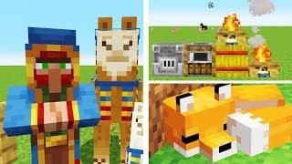 Alles was du zur 1 14 in Minecraft wissen musst | Minecraft Update