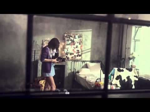 (Eng Sub) Shin Hyesung- Tick Tock Tick Tock MV ft. Kim Dongwan