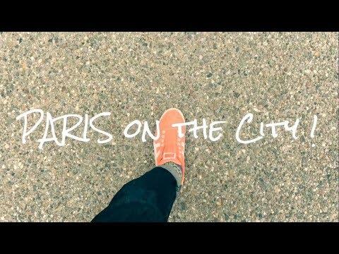 PARIS on the City !  / あいつみたいなロックバラード