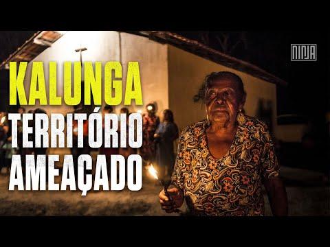 Você sabe o que está acontecendo agora no maior Território Quilombola do Brasil?