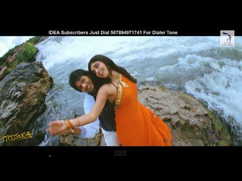 Latest Kannada Songs Gagana Chukki - Mella Mellane | Gaganachukki