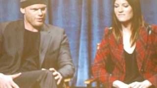 Dexter's Michael C. Hall and Jennifer Carpenter talk about their marriage and the show