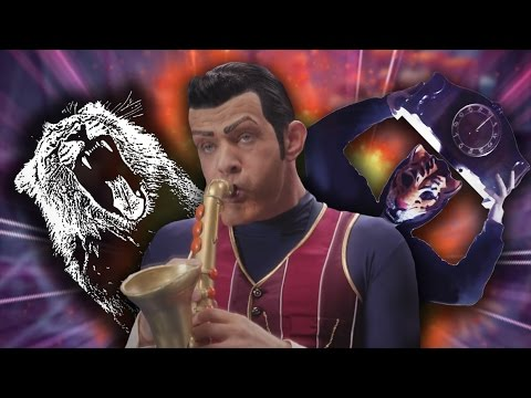We are Number One but its Animals by Martin Garrix