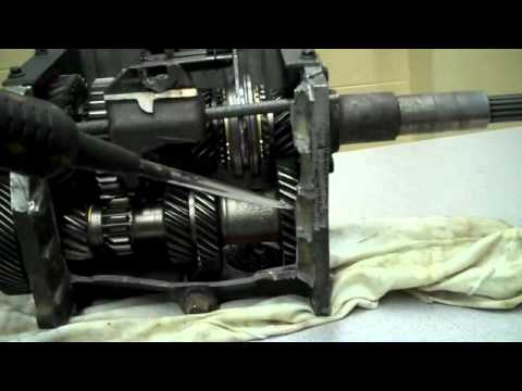 how manual transmission works revised part 1 youtube. Black Bedroom Furniture Sets. Home Design Ideas