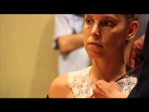 Silvia Giambrone, Teatro anatomico, 2012 [performance]
