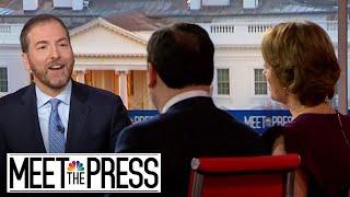 Full Panel: Articles Of Impeachment Reach The Senate   Meet The Press   NBC News