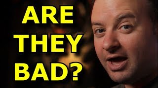 """Are Gamers Really """"ENTITLED?"""" - Lootbox Debate with David Jaffe"""