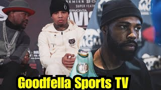 Gary Russell Jr Humiliates Gervonta Davis & Floyd Mayweather Jr For Ducking Him & Lomachenko!!!