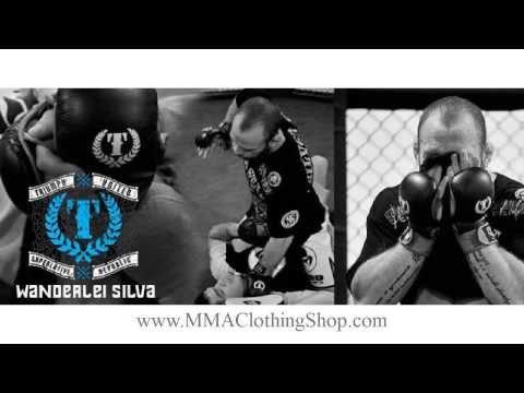 MMA Training Clothing, MMA Training Gear, Walk Off Shorts