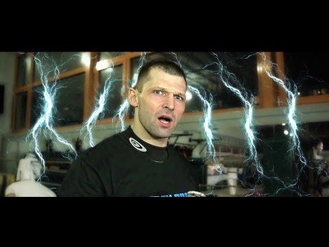 PLMMA 72: Błyskawiczna szybkość po MMA Energy Drink